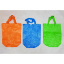 wholesale Miscellaneous Bags: Bag reusable bag with eco ears 39x30cm