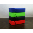 wholesale Smoking Accessories: Silicone Cigarette Case for a pack of cigarettes