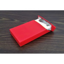 Silicone Cigarette Case for a SLIM cigarette pack