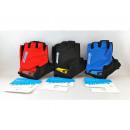 Fietsen handschoenen zonder vingers GIANT