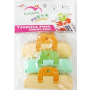 Clips for food bags 3 pieces