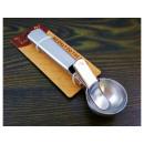 Großhandel Küchenutensilien:Eislöffel 4,5 cm