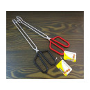 wholesale Garden & DIY store:Kitchen tongs 30cm