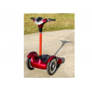 Elektrofahrzeug  ala seagway, 4-Rad-Roller