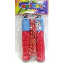 wholesale Toys: Jump rope with a counter with a rubber handle