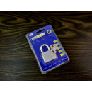 wholesale Ironmongery:30mm padlock