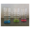 grossiste Verres:Verres TWIST 3 pcs