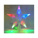 wholesale Home & Living: Acrylic star LED Christmas Tree 10
