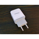 wholesale Computer & Telecommunications: 3.6A 1xUSB TREQA mains charger