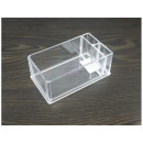 wholesale Make-up Accessoires: Acrylic organizer for cosmetics