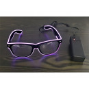 Großhandel Fashion & Accessoires:Transparente LED-Brille