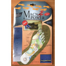 Magnetische Einlegesohlen für Schuhe