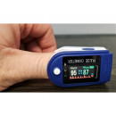 OXIMETER heart rate monitor with oxygen saturation