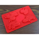 wholesale Licensed Products:Silicone mold AUTO