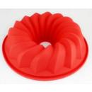 mayorista Molde pastelería gratin: Molde de silicona para pastel 22 x 6 cm.