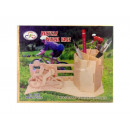 wholesale Toys:3D wooden puzzle, medium