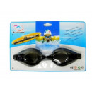 wholesale Aquatics: Swimming goggles silicone for adults