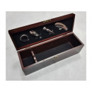 wholesale Food & Beverage: Wine box with accessories