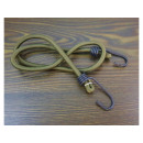 Rope rubber for fixing luggage 90cm 1pcs