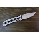 Pocket knife side knife 20cm
