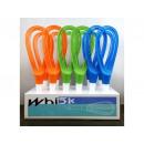 Whisk, whisk folding