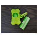 wholesale Keychains: Key ring purse bags for dog droppings + stock