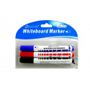 Whiteboard markers, 3 pieces