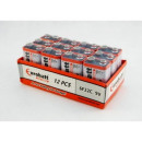9V R9 Max Power shrink batteries