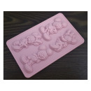 wholesale Licensed Products:Mickey silicone mold