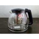 Großhandel Haushalt & Küche: Teekanne mit Tee-Ei 950 ml