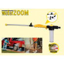 Pressure nozzle for washing Water Zoom TV