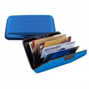 wholesale Storage media: Aluminum wallet for cards
