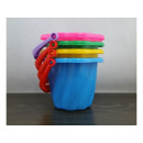 wholesale Outdoor Toys:Small pail for sand