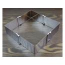Großhandel Möbel: Stahlform, einstellbare Größe M