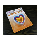 wholesale Food & Beverage: Forms for punching cookies, hearts