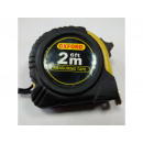 wholesale Garden & DIY store: Measuring tape measuring tape 2 m