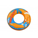 wholesale Toys: Swimming wheel with handles 85 cm