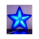 Großhandel Leuchtmittel: Der große Stern LED, Animation