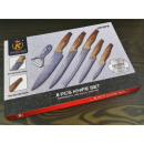 wholesale Knife Sets:Set of knives 6 elements