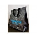 Shopping thermal bag