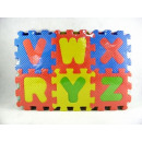 Foam puzzel mat