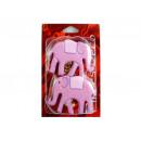 groothandel Vitrage & Gordijnen: Houten clips  gordijnen en gordijnen