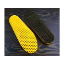 Perforated insoles 35-40