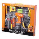 mayorista Sets, cajas de herramientas y kits: Juego de  herramientas con taladro de fricción