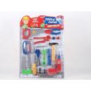mayorista Sets, cajas de herramientas y kits: Super herramienta Set de Juegos