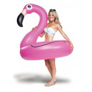 FLAMINGO SWIM RING 51875