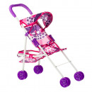 Metall Babytrolley