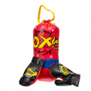 wholesale Sports and Fitness Equipment:Box Set With Gloves