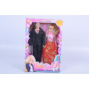 FASHION DOLLS COUPLE