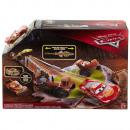 grossiste Accessoires de voiture: Cars 3: Défi Tracteur Smokey Mattel FLK03